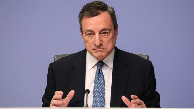 Avrupa Merkez Bankası faiz kararını duyurdu-1