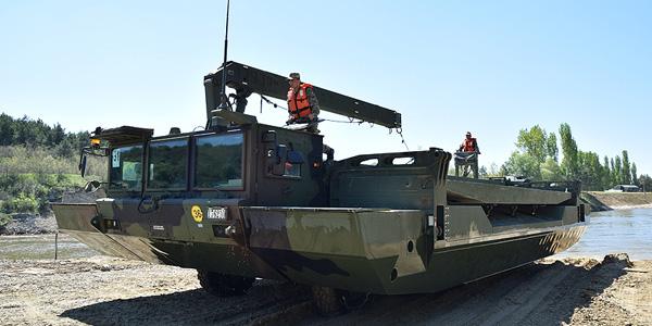 Yerli 'transformer'da ihracat hedefi-1