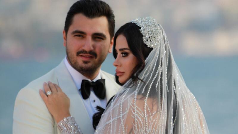 Kızının düğünü ile herkesin dilinde! İş adamı Metin Güneş kim?-2