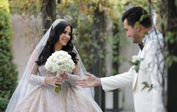 Kızının düğünü ile herkesin dilinde! İş adamı Metin Güneş kim?-4
