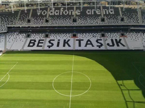 Beşiktaş'ın yeni stadı ne kadar akıllı?