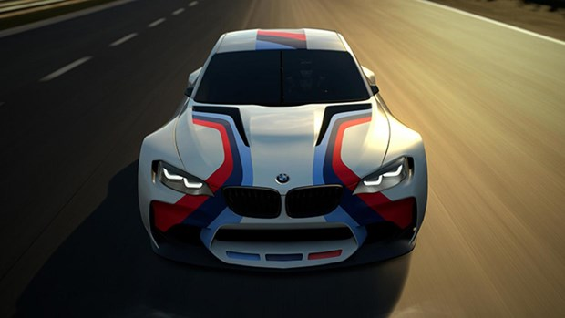 BMW'nin 100 yıllık konseptleri