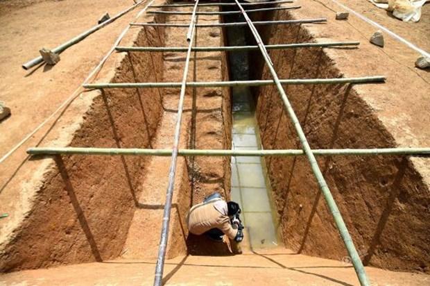 Çin'de 5 bin yıllık su projesi keşfedildi