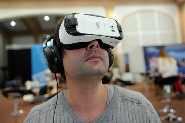 Dünya'da sanal gerçeklik furyası