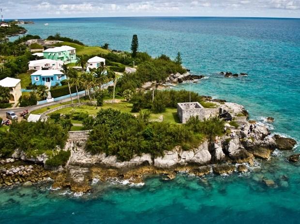 Dünyanın en büyük 10 vergi cenneti