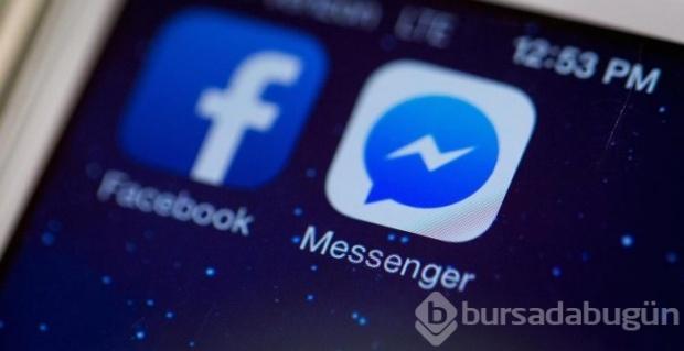 Facebook'taki kayıp mesajların sırrı çözüldü