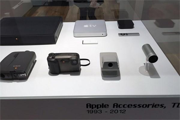 İşte Apple'ın 40 yıllık geçmişi