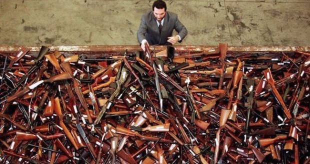 İşte en çok silah depolayan ülkeler