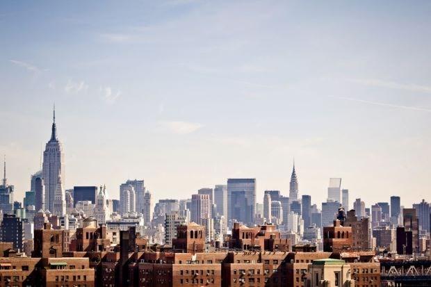 İşte ultra zenginlerin yaşadığı şehirler