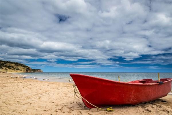 Keşfedilmeyi bekleyen 10 sahil
