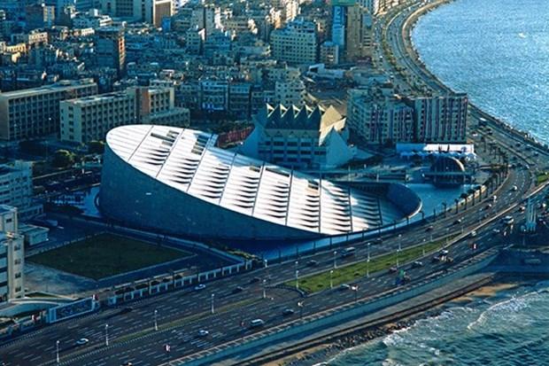 Mimarlık harikası 10 yer