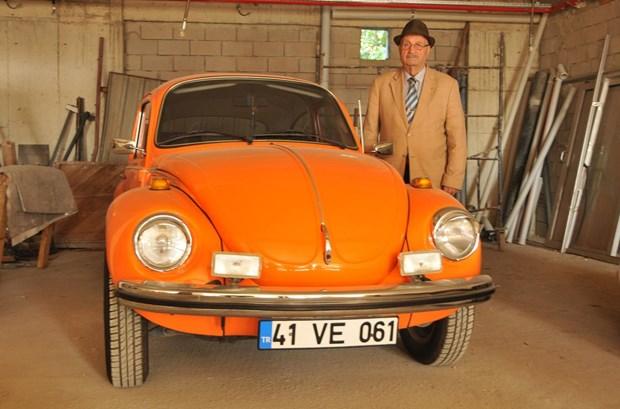 Türkiye'nin ilk yerli otomobili onun olacak