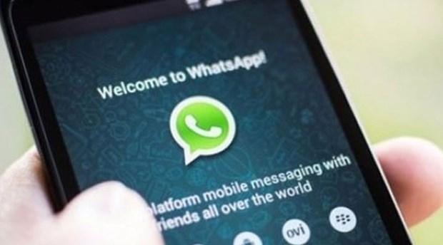 WhatsApp'a görüntülü konuşma geliyor