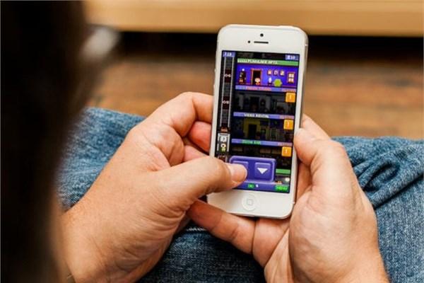Yeni iPhone'lar artık dokunmatik olmayacak