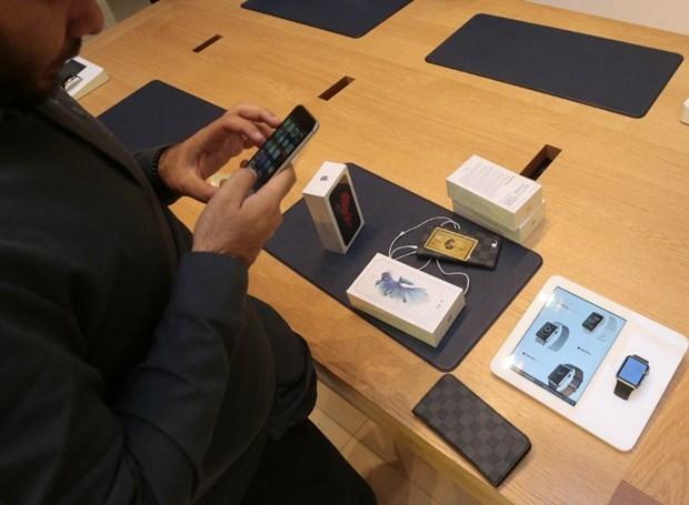 Yeni iPhone'lar Dokunmatik Olmayacak